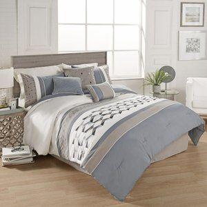 Boonesborough Beren Comforter Set